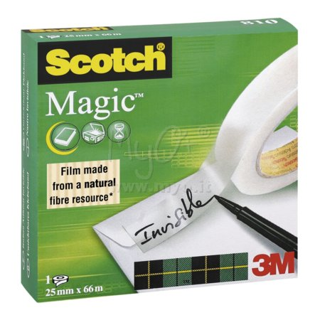Scotch Magic 810