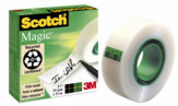 Scotch Magic 810, 33m x 19mm - singolo