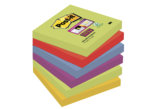 Post-it® Super Sticky Marrakesh, 76mm x 76mm