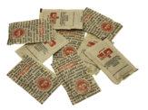Accessori e dolcificanti, zucchero di canna gr 5 - 50 bustine