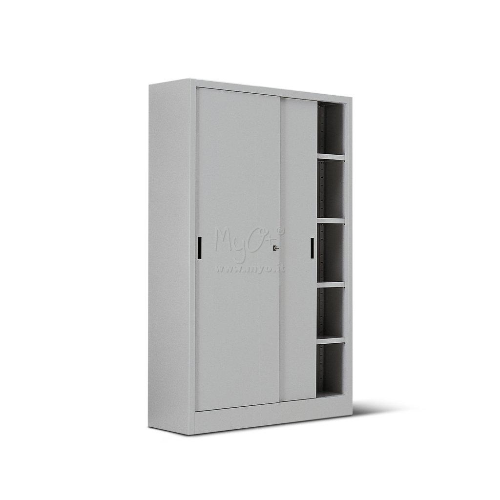 Armadi Di Metallo Per Uffici.Armadio Metallico Acquista In Myo S P A Cancelleria Forniture Per