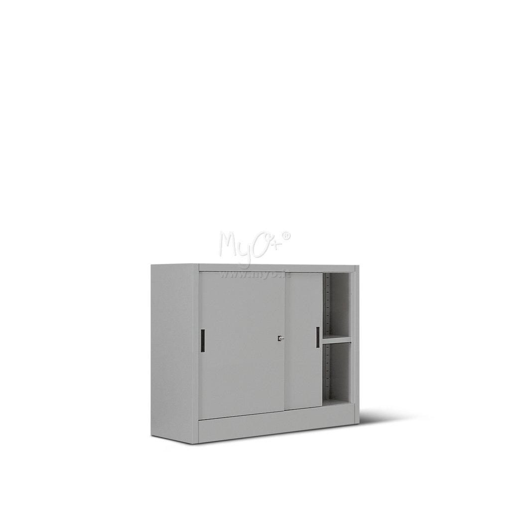 Armadio Metallico Per Ufficio.Armadio Metallico Acquista In Myo S P A Cancelleria Forniture Per