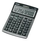 Calcolatrice DT661, da scrivania