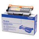 Cartuccia Toner Originale TN-2010, 1 Pezzo Nero, 074675