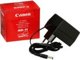 Alimentatore per calcolatrice, per Canon P1-DTS II e P23-DTSC