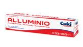 Rotoli per alimenti, alluminio