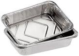 Vaschette in alluminio