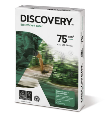 Discovery 75