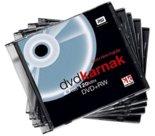DVD, DVD+RW