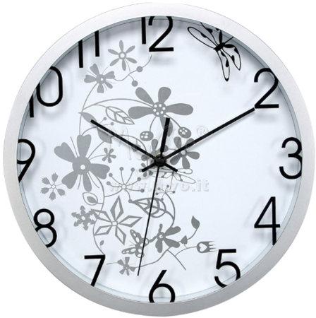 FLOWERS orologio