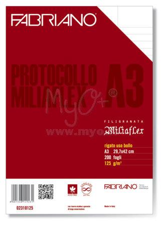 Protocollo Miliaflex