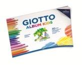 Album Kids per disegno, per disegno
