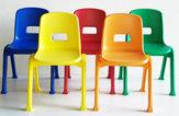 IRIDE sedia per bambini