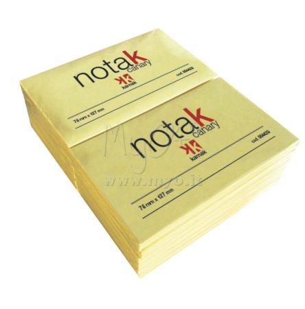 notak
