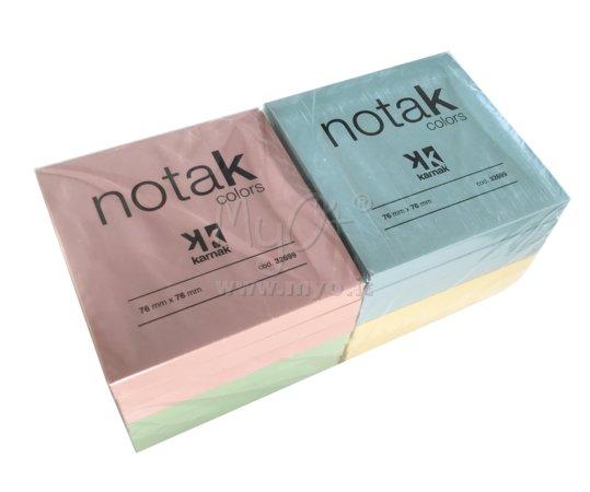 notak colors
