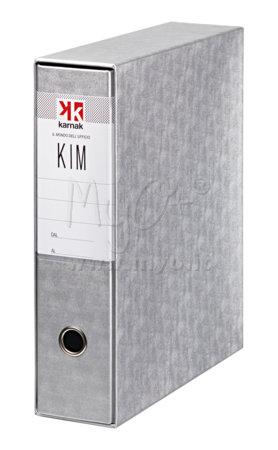 Raccoglitore protocollo Kim