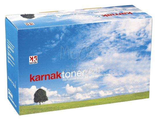 Toner Rigenerato MX310/MX410/MX510/MX511/MX611 Colore Nero, Prodotto in Italia, Capacità di Stampa 10.000