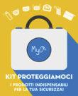 Kit Proteggiamoci, KIT COMPLETO