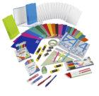 Kit scuola 47 prodotti, 47 articoli