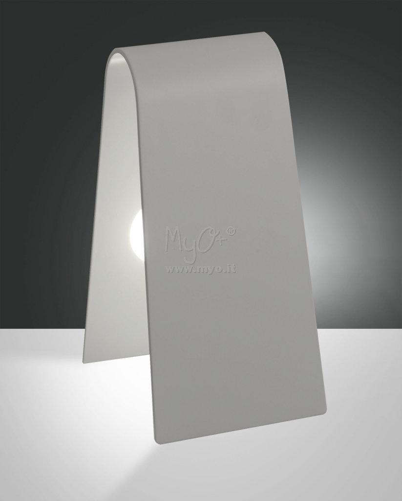 MyO online shop LED lampada da tavolo