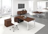 LYNE scrivania direzionale