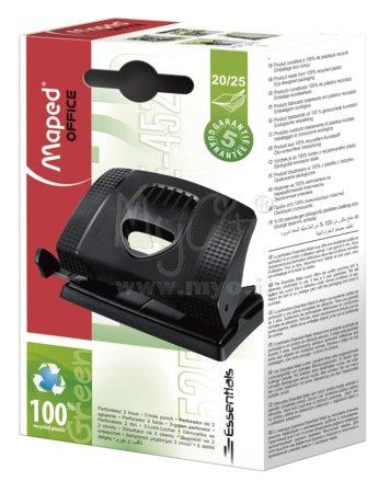 Perforatore Essentials Green