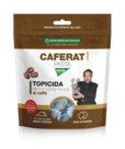 Esca topicida in pasta, aroma caffè