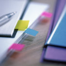 Post-it® Index Mini Full Color