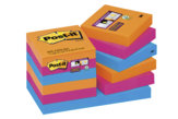 Post-it® Super Sticky Bangkok, 51mm x 51mm