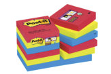 Post-it® Super Sticky Bora Bora, 51mm x 51mm