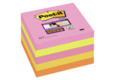 Post-it® Super Sticky Cape Town, 76mm x 76mm