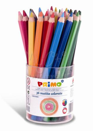 Matite Colorate Maxi