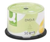 Dvd-r, spindle 50 pz