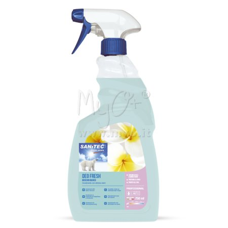 Deodoranti ambiente Deo Fresh