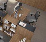 STAG scrivania professionale
