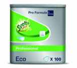 Tutto in 1 Eco tablets pz.100, 100 pastiglie