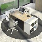 TREND LIGHT scrivania professionale