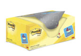 Post-it® Value Pack, 38mm x 51mm