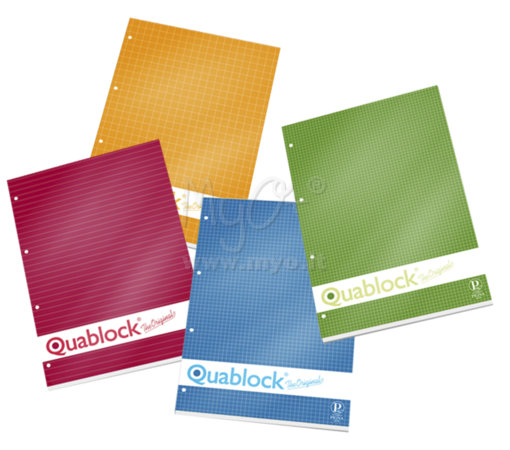 Quablock