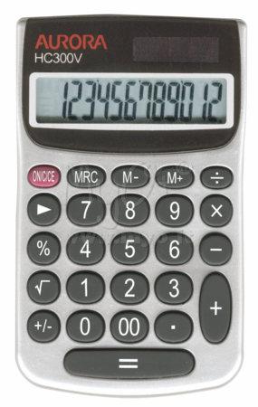 Calcolatrice HC 300V