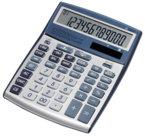 Calcolatrice CCC-112, da scrivania