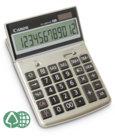 Calcolatrice TS-1200TCG, da scrivania