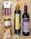 Confezione di Prodotti: La Tradizione Romagnola Genuina, prodotti tipici E.Romagna