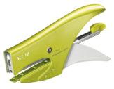 Cucitrice 5547 Wow, verde chiaro metallizzato