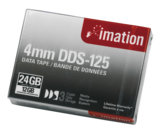 Data tape 4 mm, DDS-120 m 4 gb
