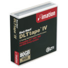 Digital linear tape, DLT IV 20/35/40gb