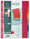 Divisori Nature Future, 6 neutre