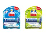 Duck Fresh Gel, Dischetti Profumati per WC, dischetti in gel