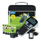 LabelManager 420P, kit LM420P