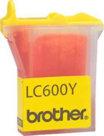 Brother LC600Y Originale Giallo